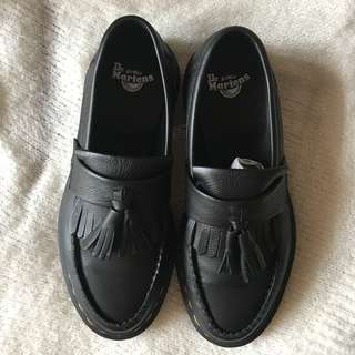 🚚 (誠可議)Dr.martens 馬汀 樂福鞋