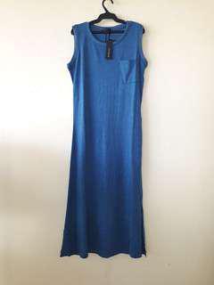 Brand New Cotton On Tank Maxi Dress