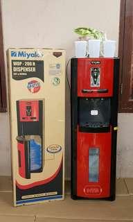 Dispenser miyako wdp 200 H