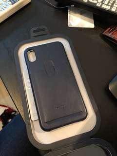 Bellroy iPhone X case