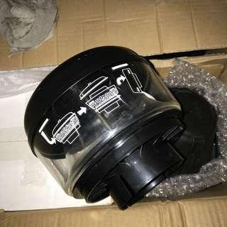 4wd snorkel pre-cleaner pre filter