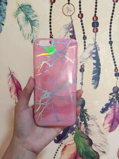 CASE IPHONE 6/6s MARMER HOLOGRAM