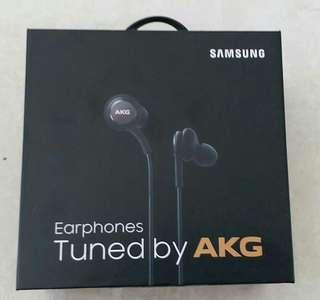 三星耳塞 Samsung earphones