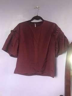 💐Sale Bella BKK blouse