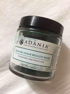 ADANIA Blue Algae Healing Mask 50g