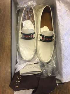 Gucci loafers shoes