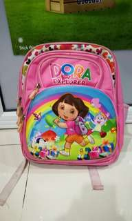 Dora the Explorer School Bag