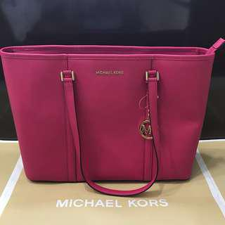 BNWT Michael Kors Tote Bag