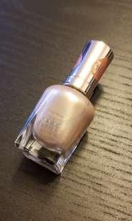 Sally Hansen color therapy 112 Namas Grey 指甲油