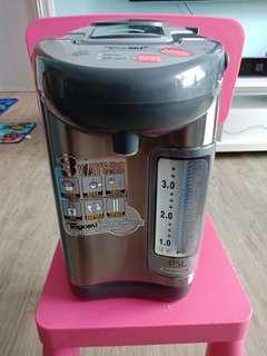 Toyomi Electric Dispenser Kettle