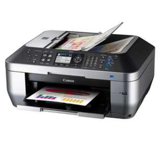 Canon AIO Printer MX876