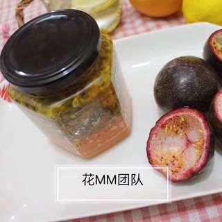 百香果蜂蜜檸檬