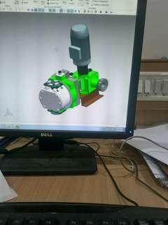 3D Servic3 Cad