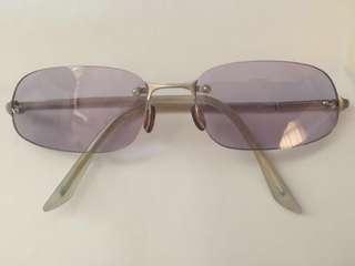 Prada Sunglasses 淺紫色太陽眼鏡, 不議價