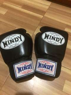 Muaythai Gloves