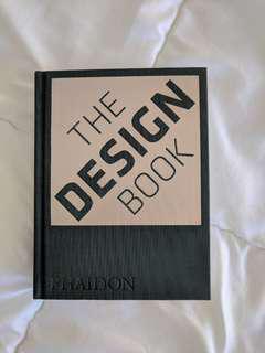 Phaidon: The Design Book