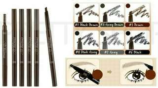 eyebrow etude house with brunch 2 IN 1
