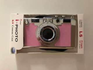 Iphone 5/5s/SE Camera Case