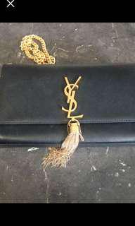 Ysl Kate bag authentic