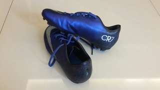 Soccer Shoes NIKE CR7