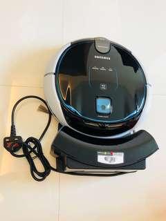 Samsung Robot Vacuum Cleaner