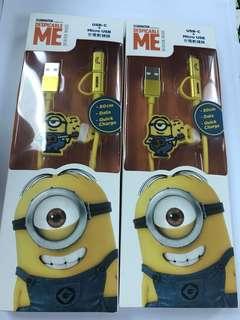 Minions USB