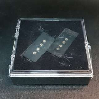 Precision Bass Pickups