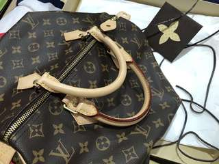 Louis Vuitton 100% ORIGINAL