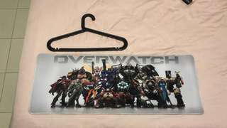 Overwatch Gaming Pad