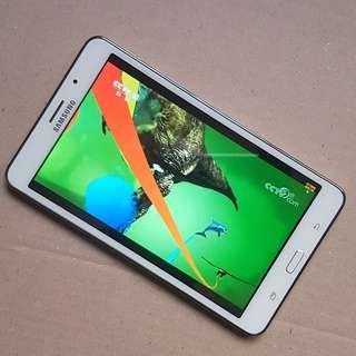 🔵SAMSUNG Galaxy Tab 4 7.0 4G LTE SM-T235Y