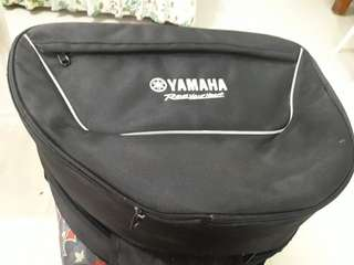 Yamaha Motorycle Bag