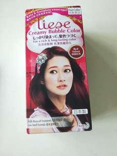 Liese Creamy Bubble Colour - Red Velvet