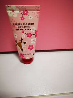 Cherry Blossom Hand Cream - 30 ml