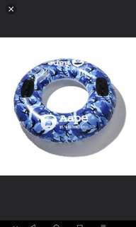 Aape 水泡 沙灘波