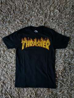 Kaos Thrasher Flame