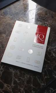 Book of IQ Tests Charter/Russell