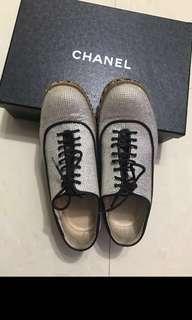 🈹💥🈹💥 經典絕版 chanel shoes 閃閃 靚靚鞋 shoe