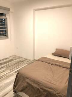 Room Rental - Female Only