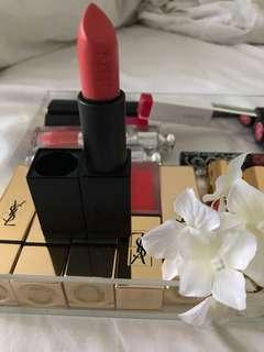NARS audacious lipstick 👄