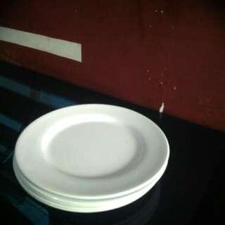 Piring makan.Hoover n Vanda