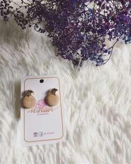 Korean design earrings