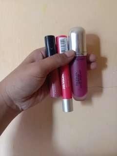 Lipstik take all 100rb