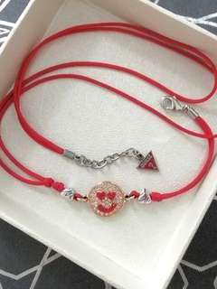 Guess Pendant Bracelet #70Fashion
