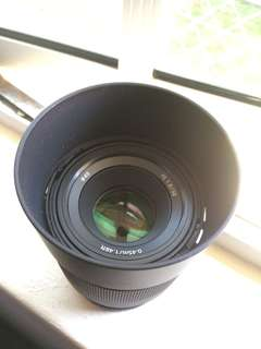 Wts Sony FE 50mm 1.8