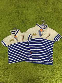 Combo Polo Shirt for boy to let go