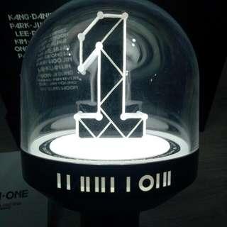 Wanna One Official Lightstick Nablebong