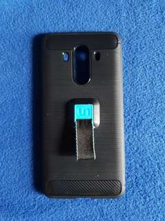 Huawei Mate 10 Pro Carbon Fiber Case