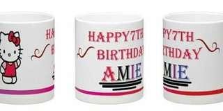 Mugs Souvenir