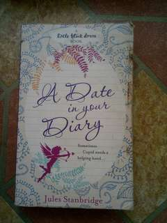 A Date With Your Diary