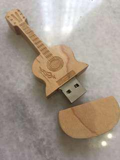 Guitar Pendrive 4GB